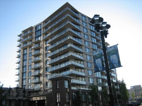 1403 - 175 West 1st Street, North Vancouver, BC