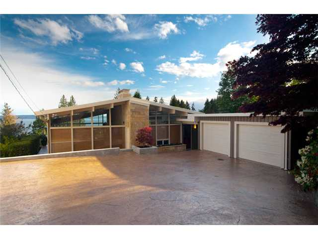 3330 Westmount Rd, West Vancouver, BC