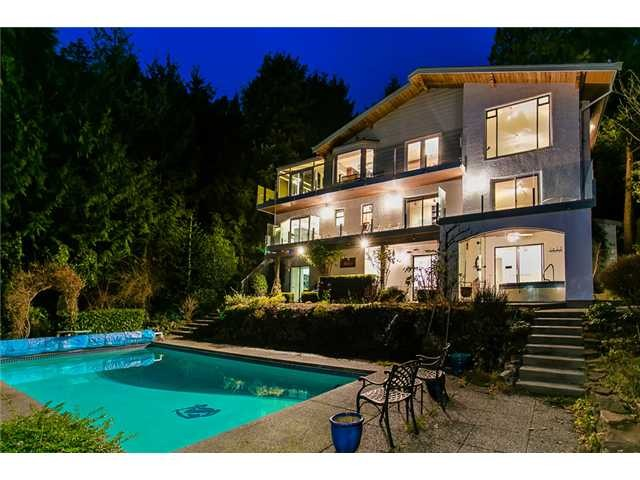 5854 Falcon Road, West Vancouver, BC