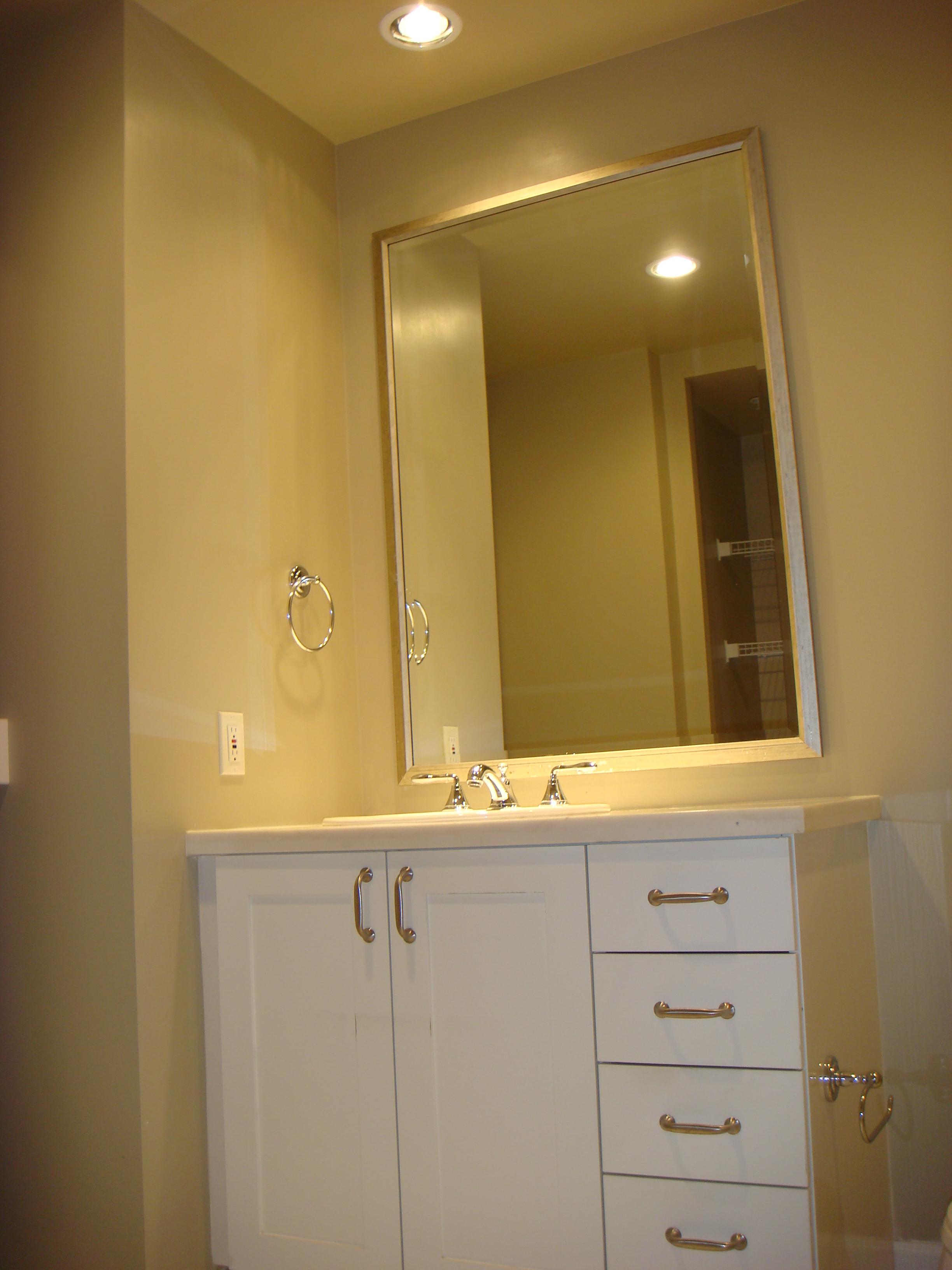 Bathroom Lighting Vancouver 308-170 west 1st street, 2 bed 2 bath - vista realty - property