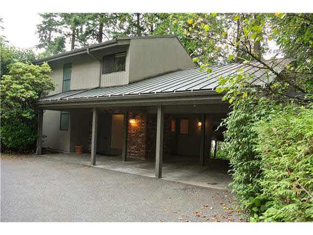 2899 Capilano Road North Vancouver Vista Realty