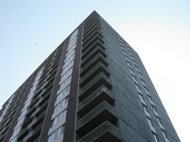 Woodcroft Complex