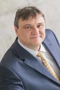 Gerhard Prange