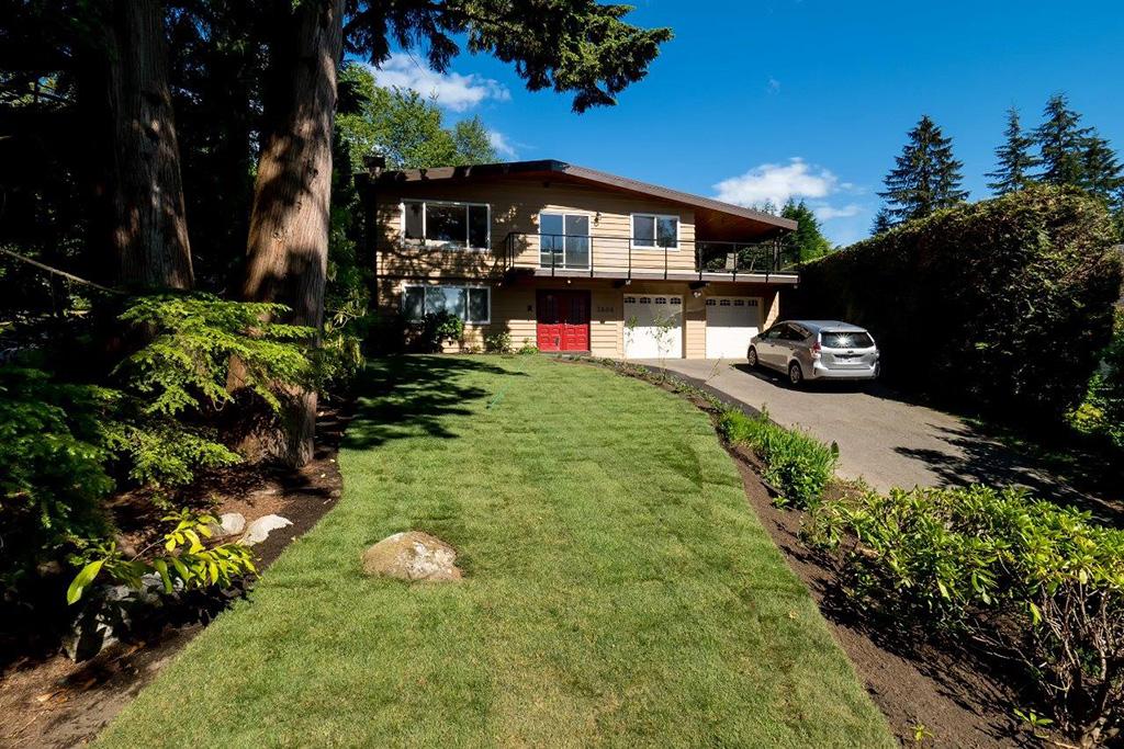 North Vancouver Real Estate Rental Homes