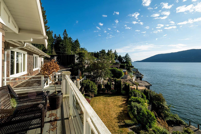 North Vancouver Real Estate Rental Homes